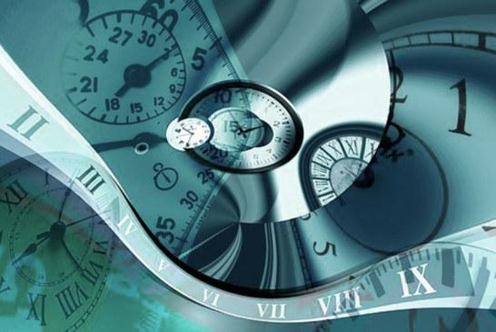 Le sophrologue et le temps.