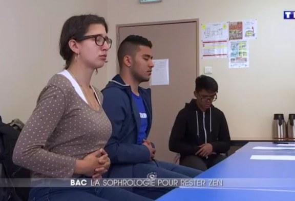 Bac 2017 : des séances de sophrologie pour des élèves niçois