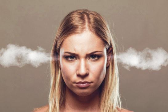 La colère et la Sophrologie