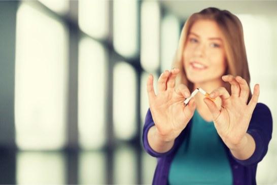 Novembre : Moi, sans tabac!!!