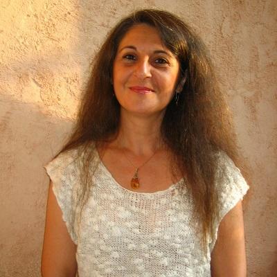 Sylvie Condesse