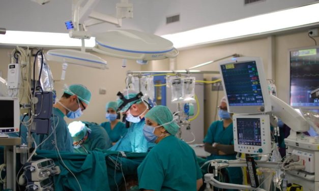 La sophrologie à l'hôpital