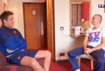 Rugby : le XV de France pratique la sophrologie
