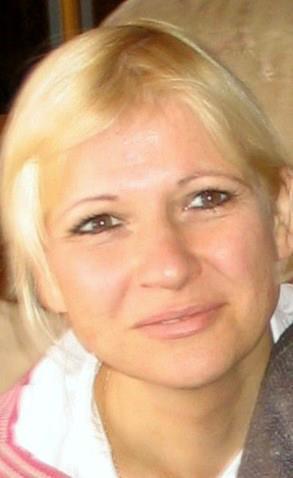 Sylvie Cabre