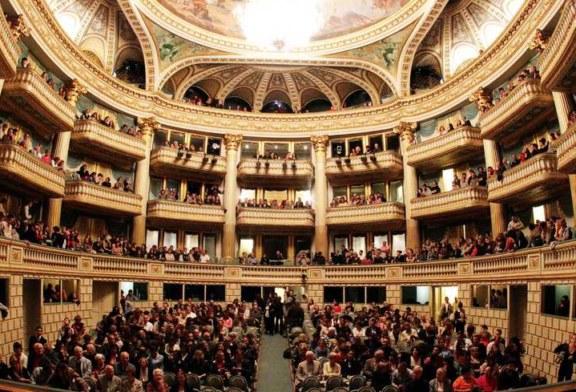 La sophrologie à l'Opéra