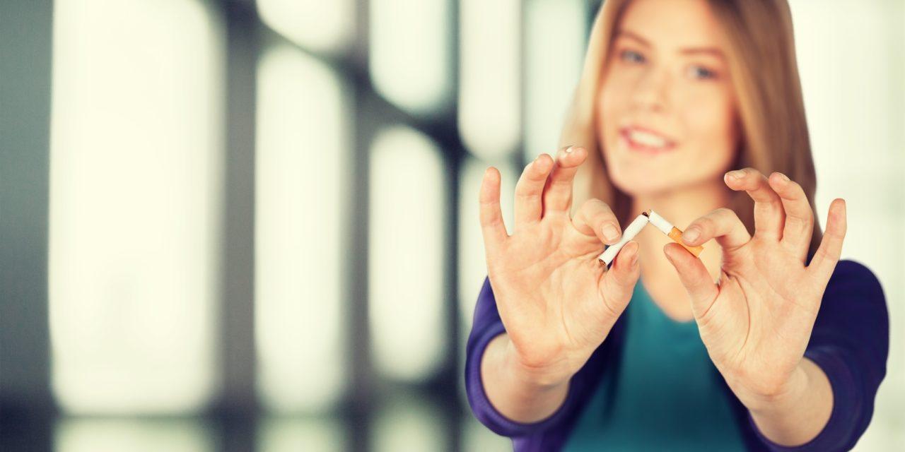 Novembre : Moi, sans tabac !!!
