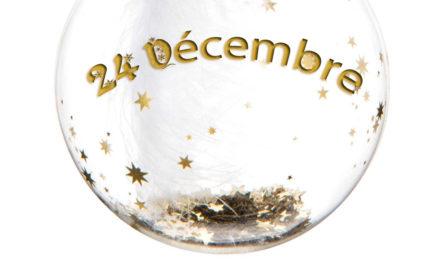 24 Décembre : respire