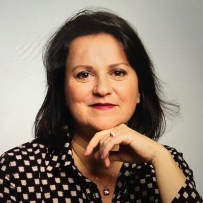 Nathalie Gueth Vallet
