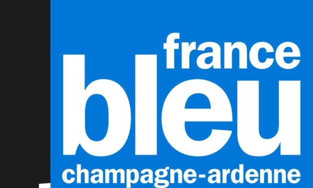 France Bleu Champagne-Ardenne : la sophrologie dans La vie en bleu
