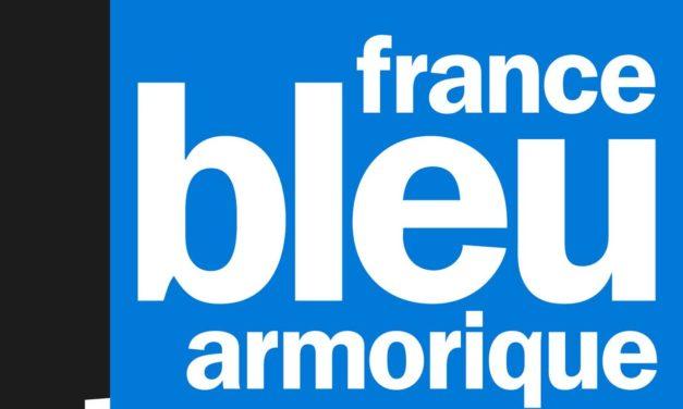 [Podcast] – Et si vous vous mettiez à la sophrologie? (France Bleu Armorique)