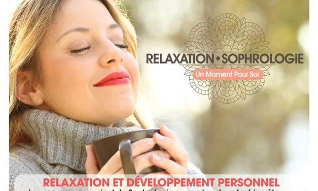 [Concours] – 10 coffrets « Relaxation – Sophrologie : Un Moment Pour Soi » à gagner